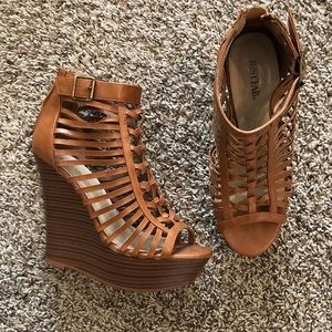 Just Fab Shoes